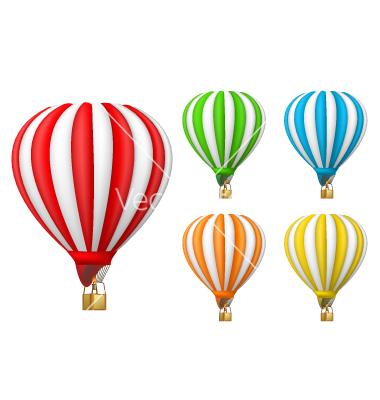 hot air balloon basket vector clipart panda free Cow Hot Air Balloon Yellow Cow Hot Air Balloon Yellow