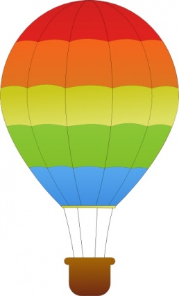 Hot Air Balloon Basket Clip Art | Clipart Panda - Free Clipart Images