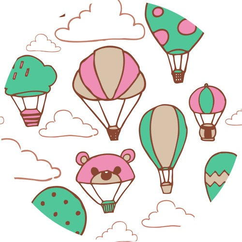 balloon drawing tumblr - photo #43