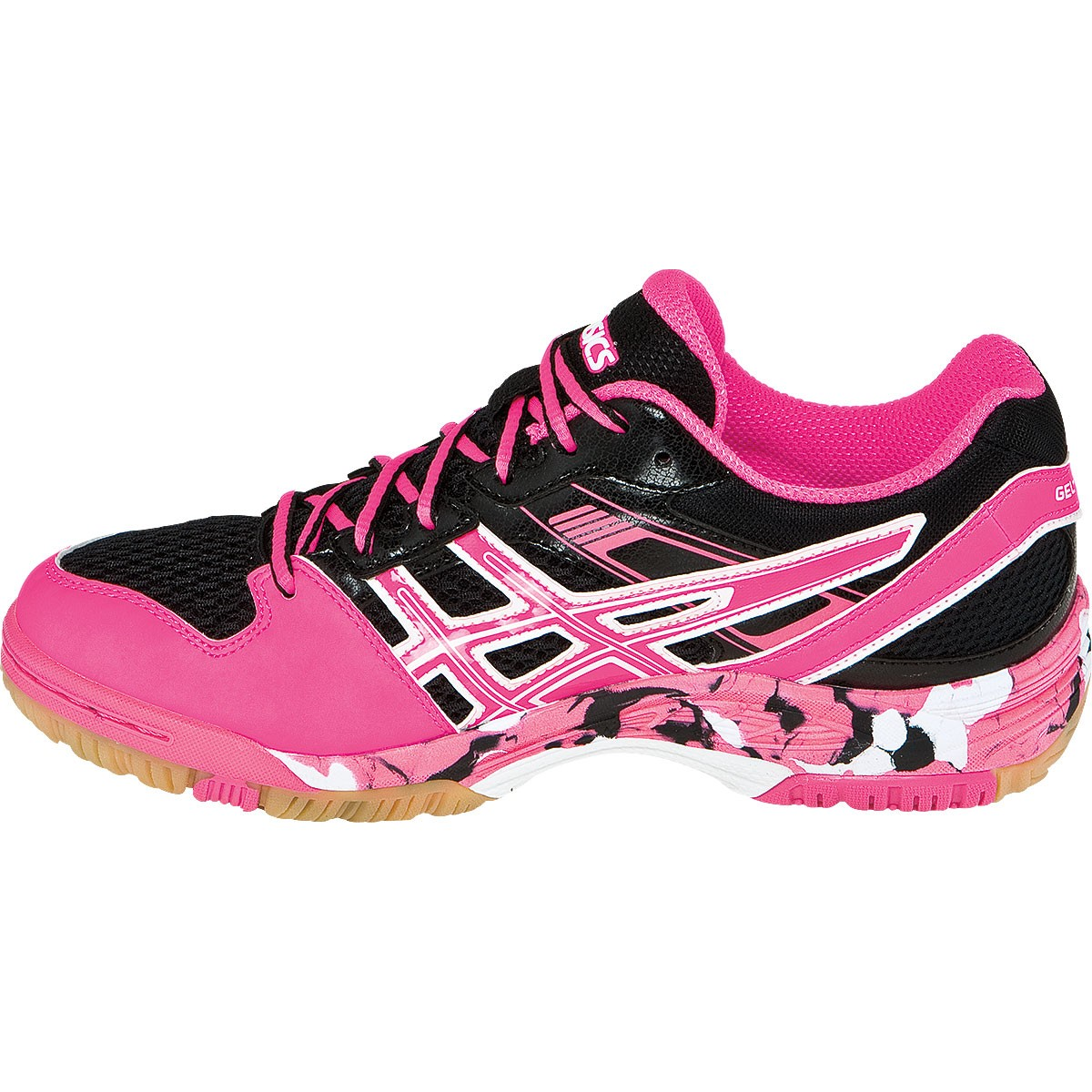 Hot Pink Mizuno Volleyball Shoes - Best Shoes 2017