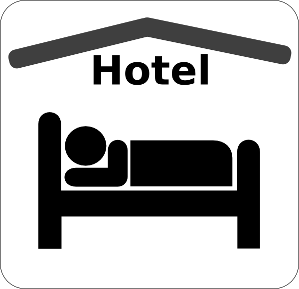 hotel clip art free clipart panda free clipart images rh clipartpanda com hotel clipart hotel clip art black and white