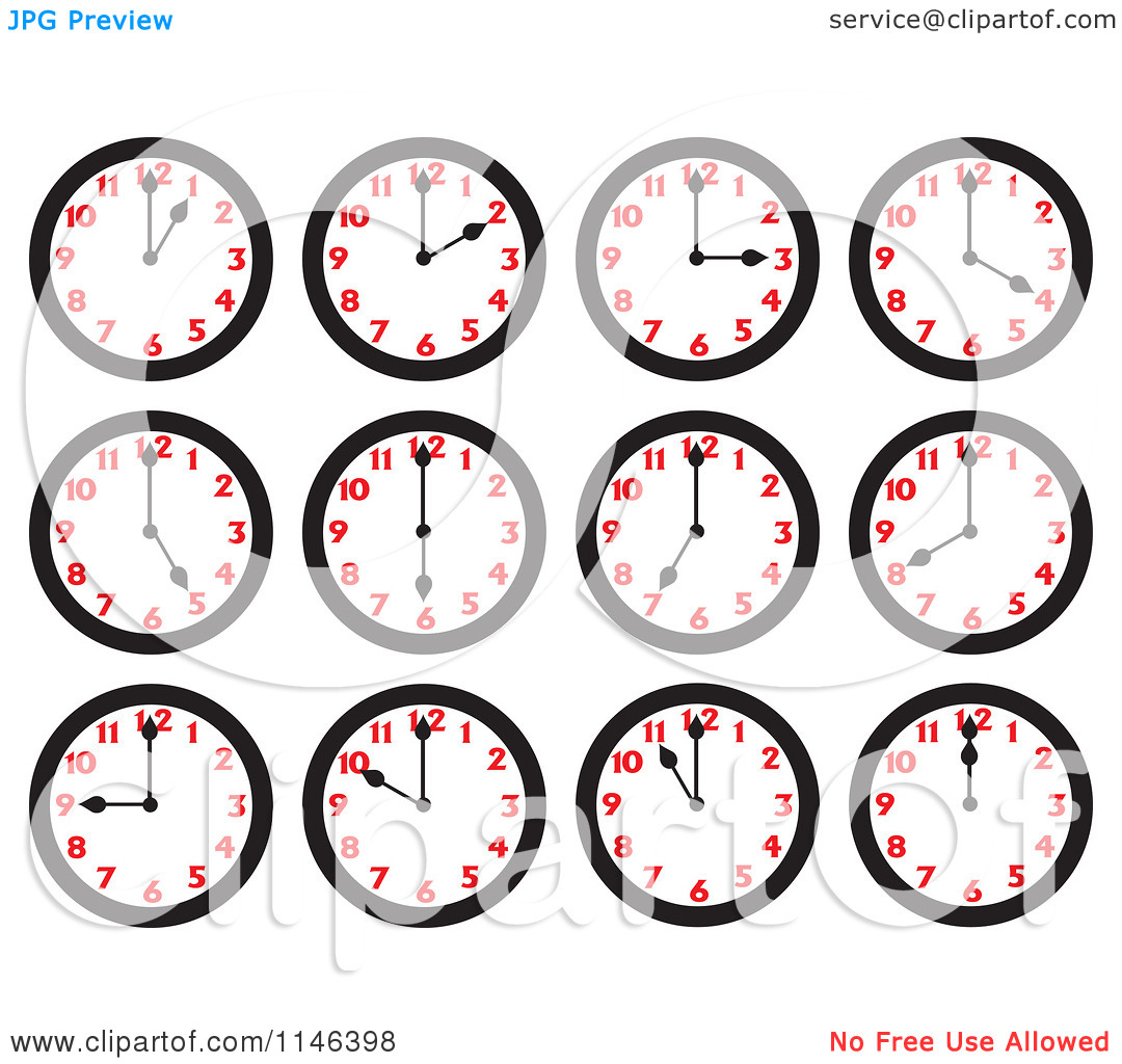 the Hours - Royalty Free | Clipart Panda - Free Clipart Images