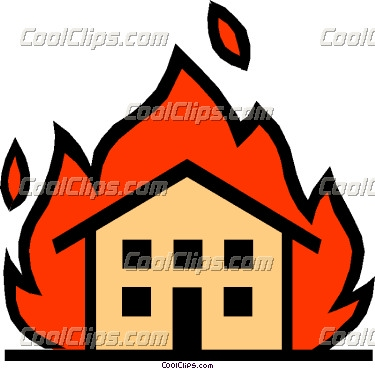 house on fire vector clip art clipart panda free clipart images rh clipartpanda com house on fire clipart black and white house on fire clipart