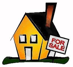 House for sale clip art clipart panda free clipart images for Full house house for sale