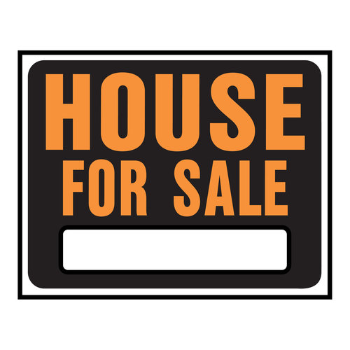 Good House For Sale Sign Intended House For Sale Sign Template
