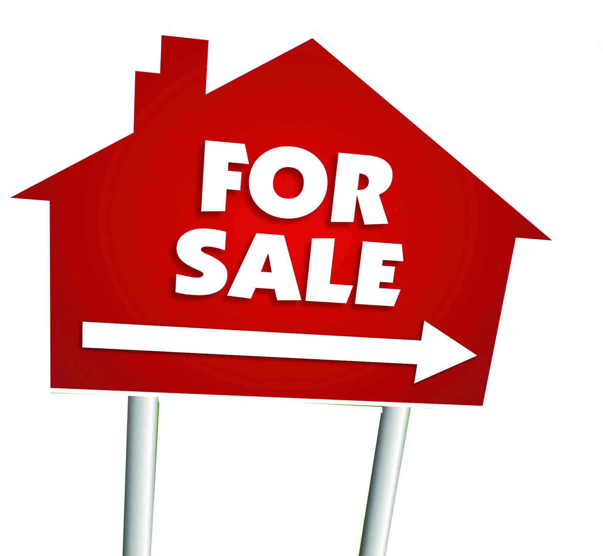 House for sale sign clipart panda free clipart images for House pictures for sale