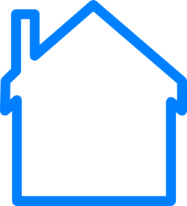 house outline clipart clipart panda free clipart images rh clipartpanda com house outline clip art for free simple house outline clipart