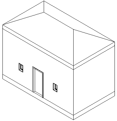House Outline Template Clipart Panda Free Images Rh Clipartpanda Com Cartoon Clip Art Snowy