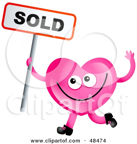 House Sold Clip Art | Clipart Panda - Free Clipart Images