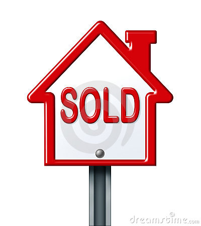 Sold house clip art clipart panda free clipart images for Clipart estate
