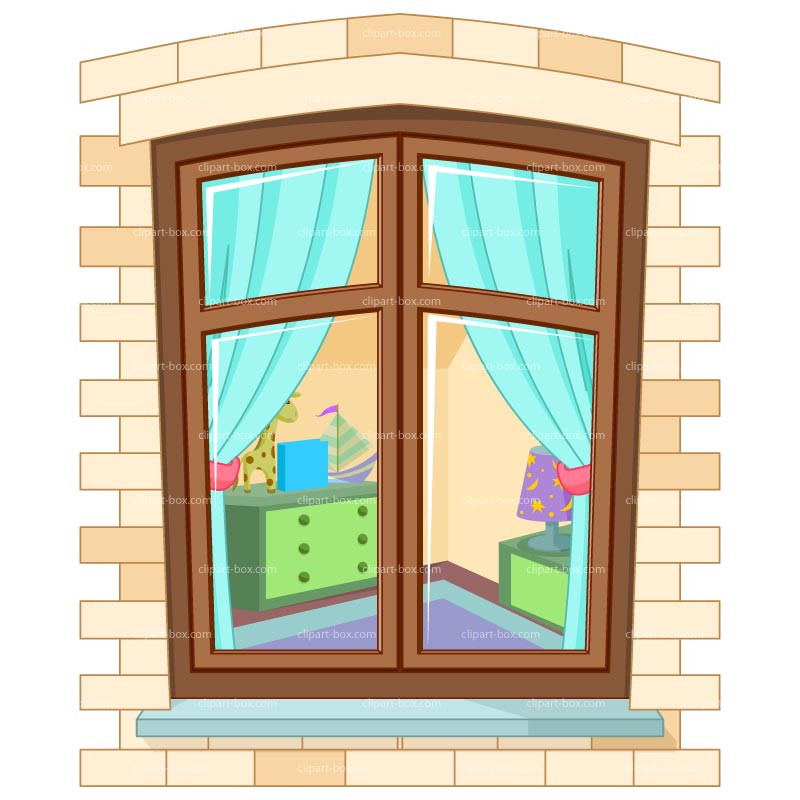 House window clipart clipart panda free clipart images for House window design from outside