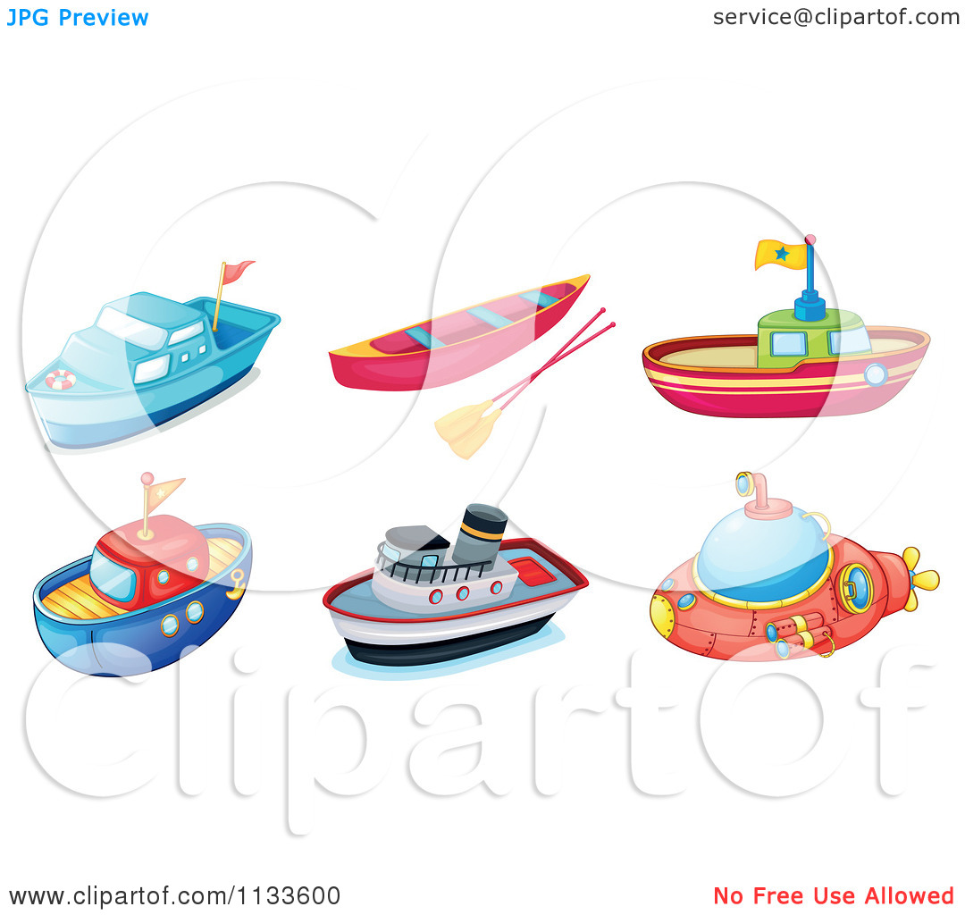 houseboat clipart - photo #28