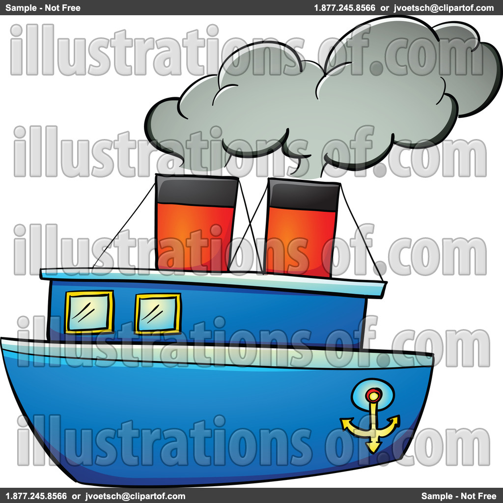 houseboat clipart - photo #31
