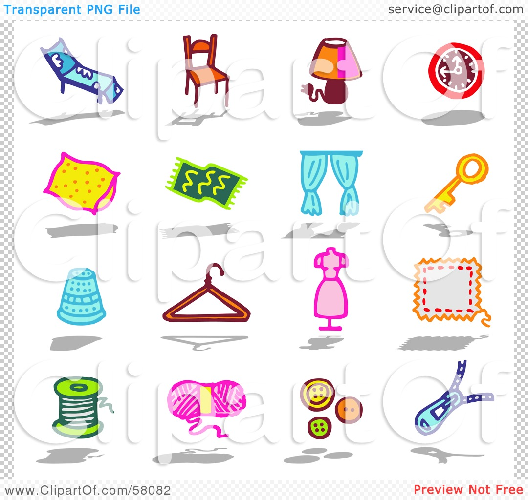 Household Clipart Free Clipart Panda Free Clipart Images