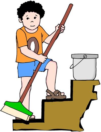 household chores clipart clipart panda free clipart images rh clipartpanda com chores clip art for kids chore clip art free