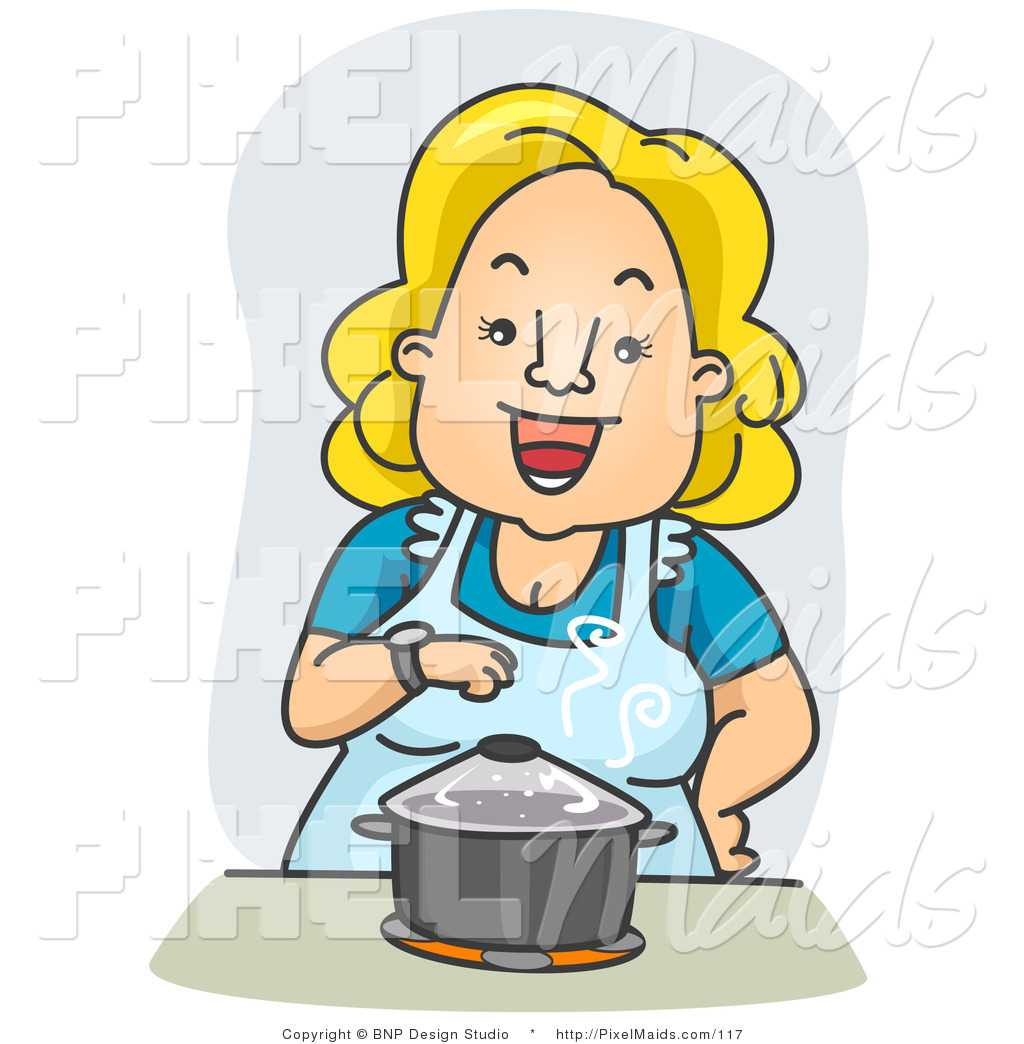 Housewife 20clipart Clipart Panda Free Clipart Images