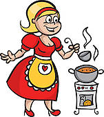 housewife%20clipart