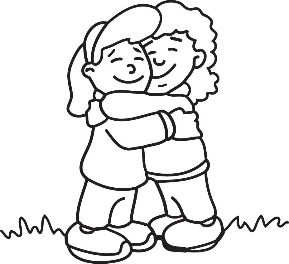 hug clip art free clipart panda free clipart images rh clipartpanda com hug cartoon hug cartoon images