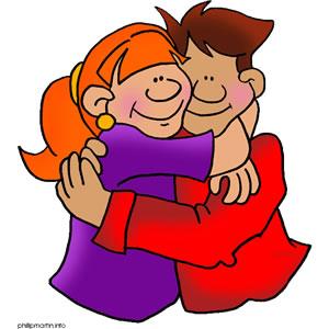 Clip Art Hug Clip Art hug clip art free clipart panda images