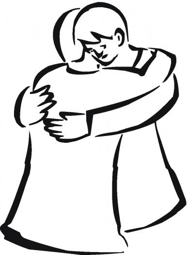 clip art people hug wwwpixsharkcom images galleries