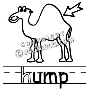Hump 20clipart | Clipart Panda - Free Clipart Images