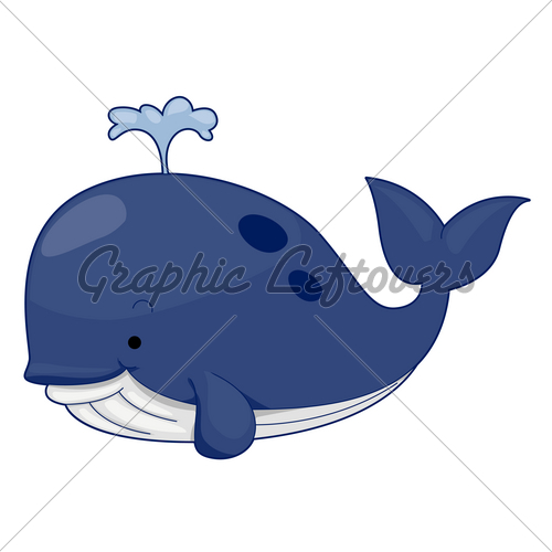 Humpback whale clipart - photo#26