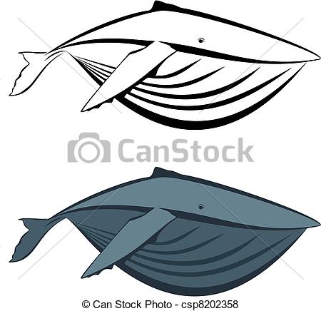 Humpback Whale Clipart   Clipart Panda - Free Clipart Images