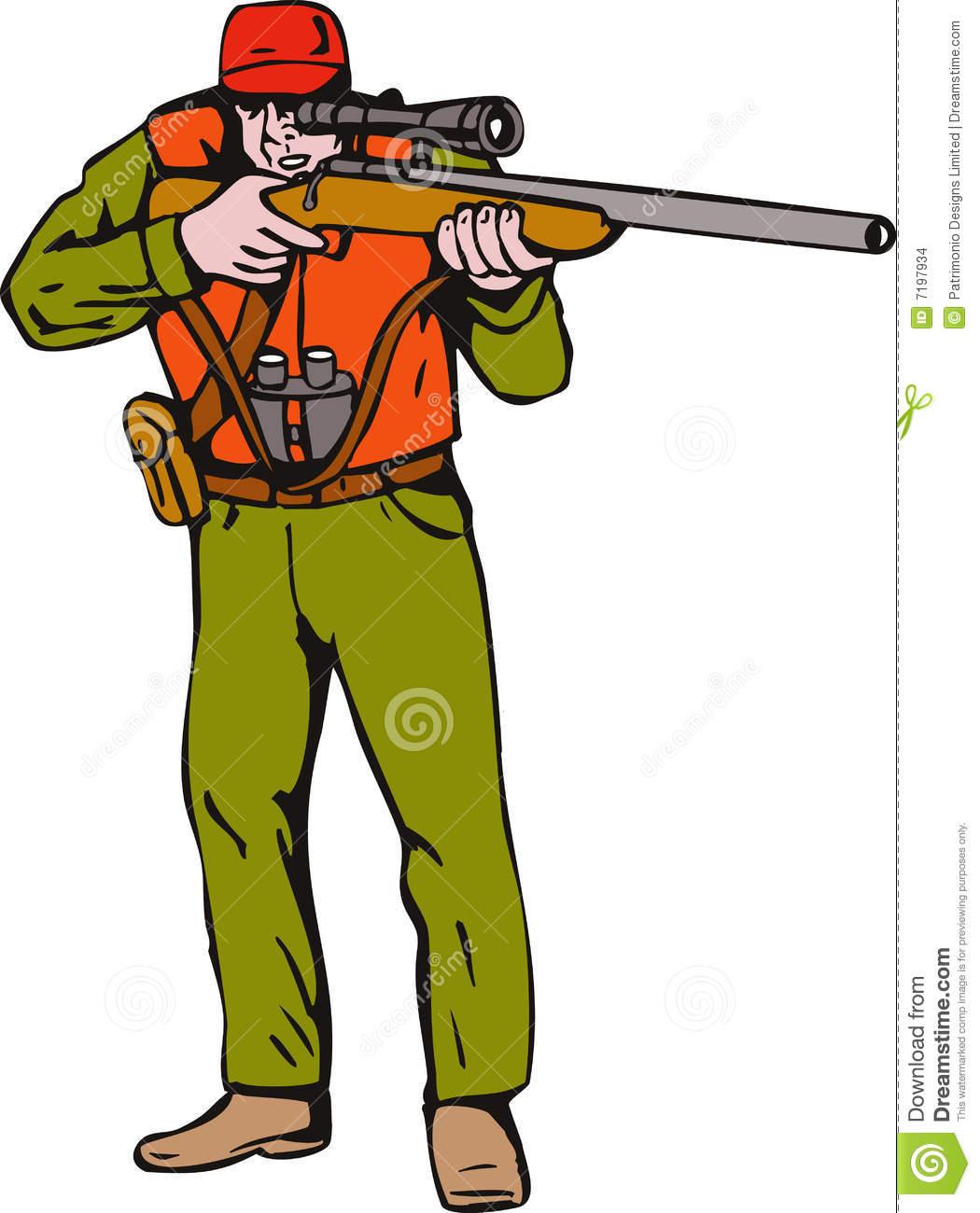hunter clip art free clipart panda free clipart images rh clipartpanda com fox hunting clipart free Funny Hunting Clip Art