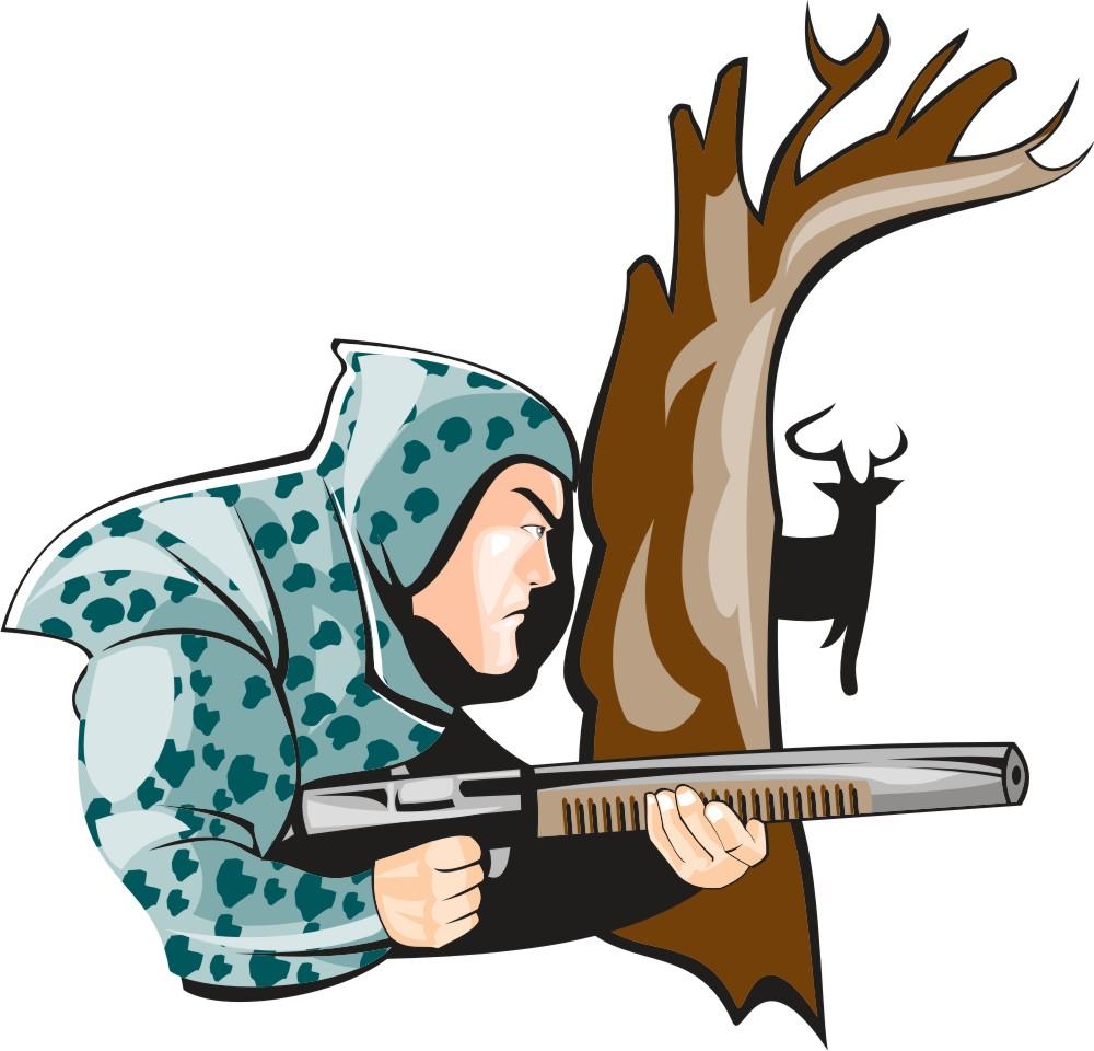 Clip hunters