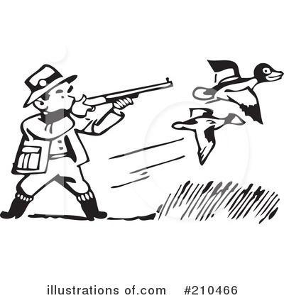 Hunting Clip Art For Sale Clipart Panda