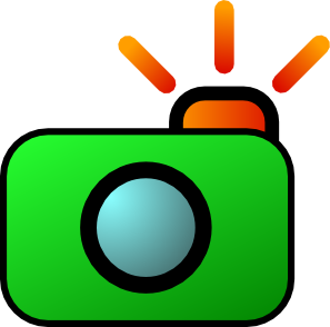 free vector Camera clip art | Clipart Panda - Free Clipart Images