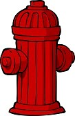 Free Fire Hydrant Clipart