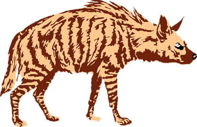keywords animals clip art clipart panda free clipart images rh clipartpanda com Elephant Clip Art spotted hyena clipart