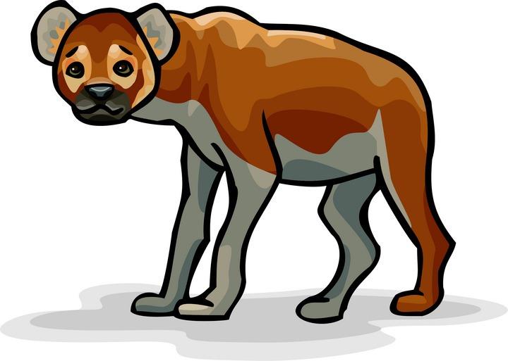 hyena clip art clipart panda free clipart images rh clipartpanda com hyena clipart lion king Gorilla Clip Art