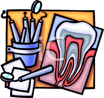 Dentist Tools Clipart | Clipart Panda - Free Clipart Images