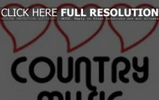 i%20love%20country%20music%20wallpaper
