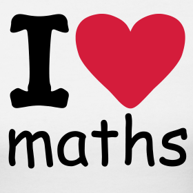 i%20love%20math%20clipart