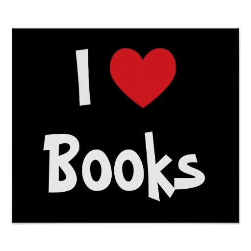 Clipart Info I Love Books Clipart