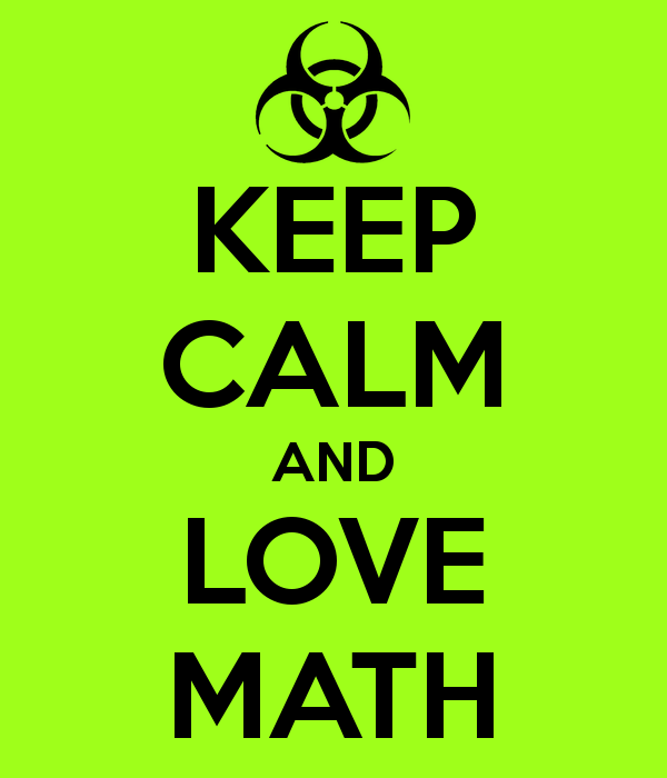 I Love Math Wallpaper   Clipart Panda - Free Clipart Images