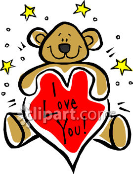 Clip Art I Love You Clip Art i love you clipart animated panda free images