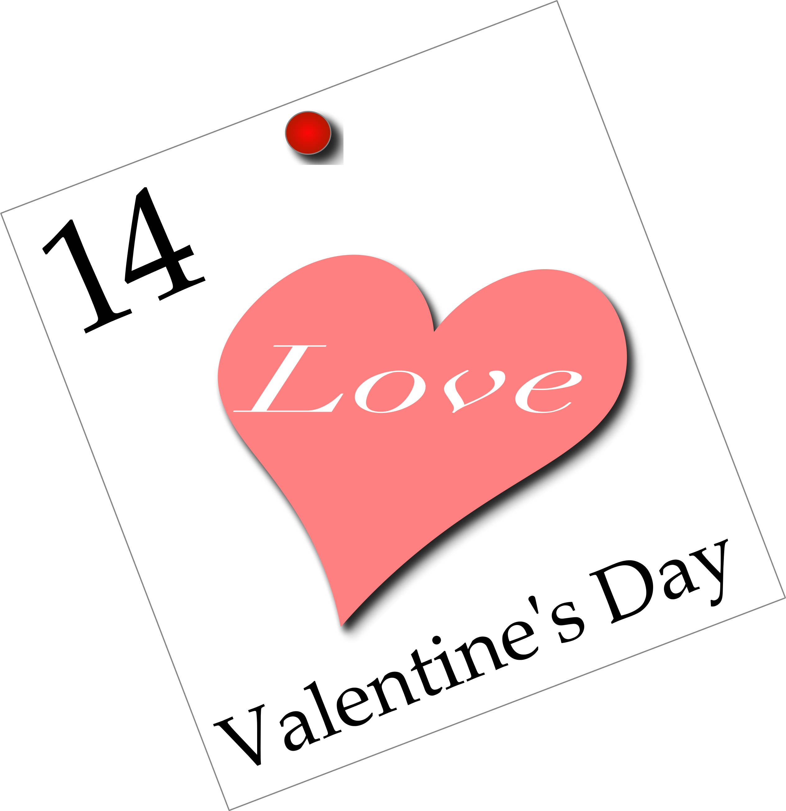 valentine-clip-art-and- . | Clipart Panda - Free Clipart ...