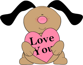 I Love You Clipart | Clipart Panda - Free Clipart Images