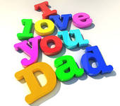 i%20love%20you%20dad%20clipart