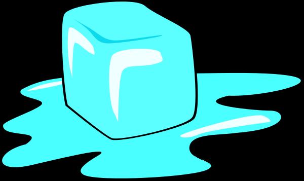 ice cream melting clipart-#10