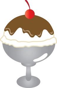 Ice Cream Bowl Clip Art | Clipart Panda - Free Clipart Images