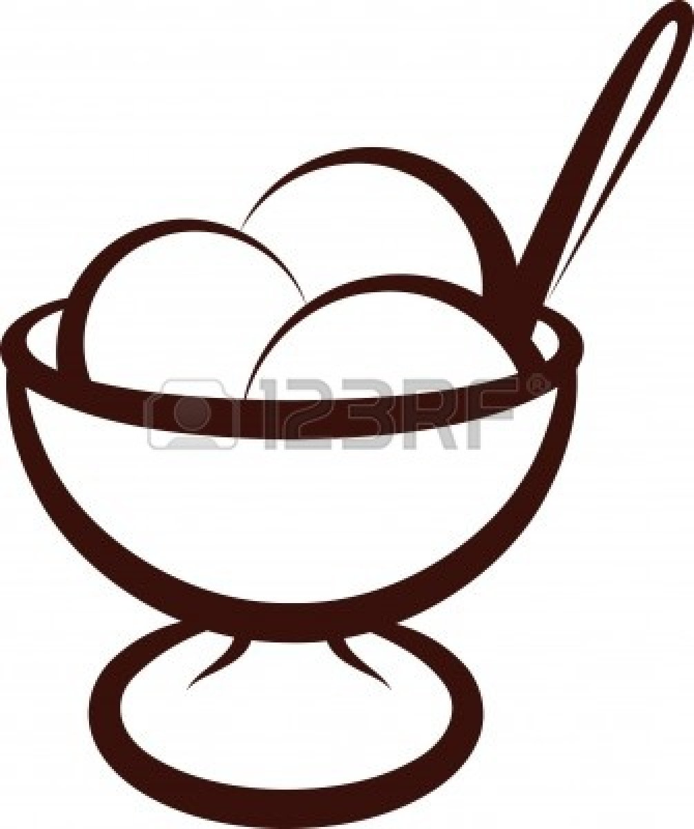 ice%20cream%20bowl%20clipart
