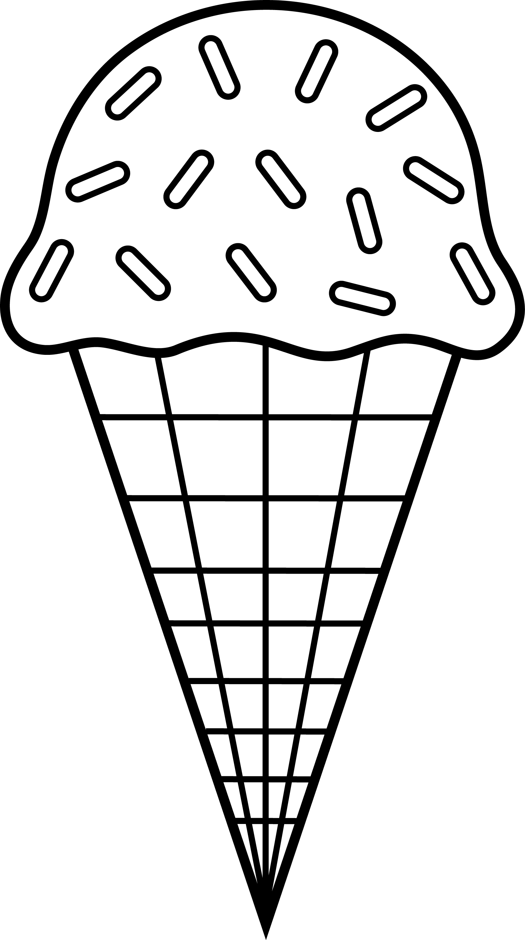 Ice Cream Clip Art