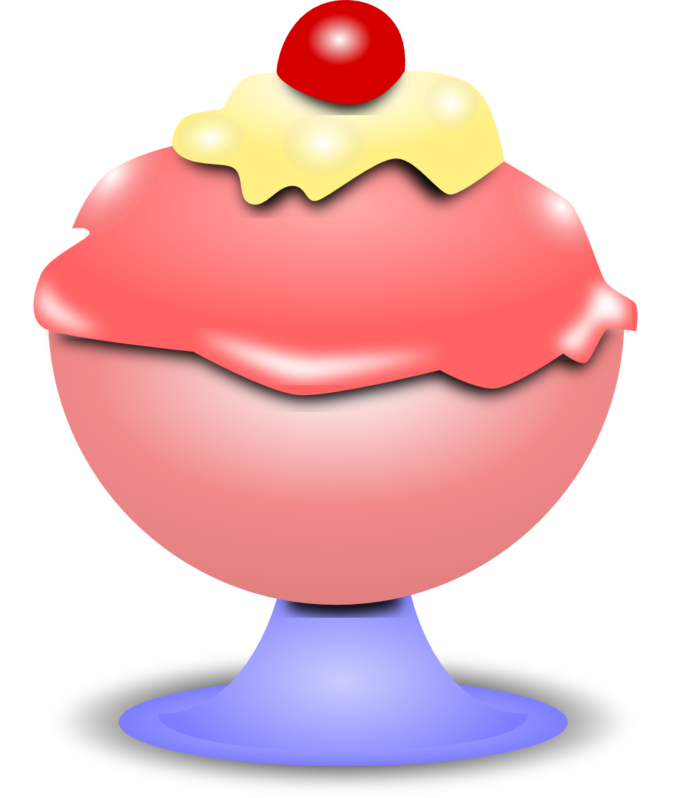 Ice Cream Social Clip Art | Clipart Panda - Free Clipart Images