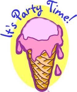 Ice Cream Clip Art Border | Clipart Panda - Free Clipart Images