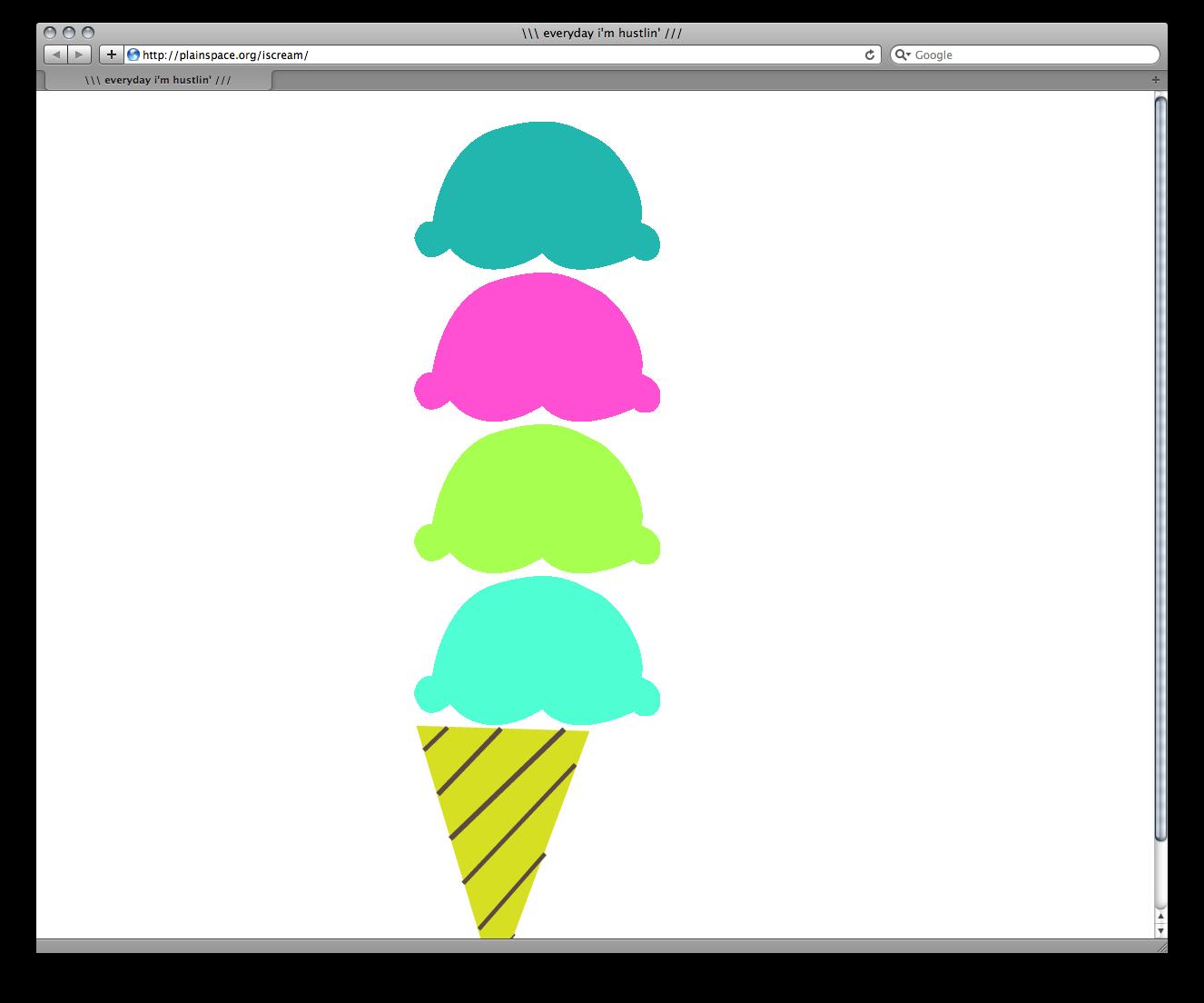 Ice Cream Scoop Template Ice Cream Scoop Template hd